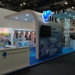 JFE Booth at Eco-Products International Fair 2013